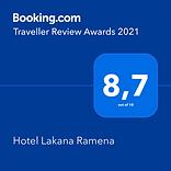 Hotel Lakana Diego-Suarez Madagascar