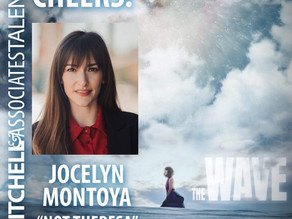 The Wave starring Justin Long