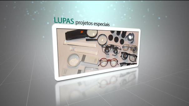 chevy optical lens