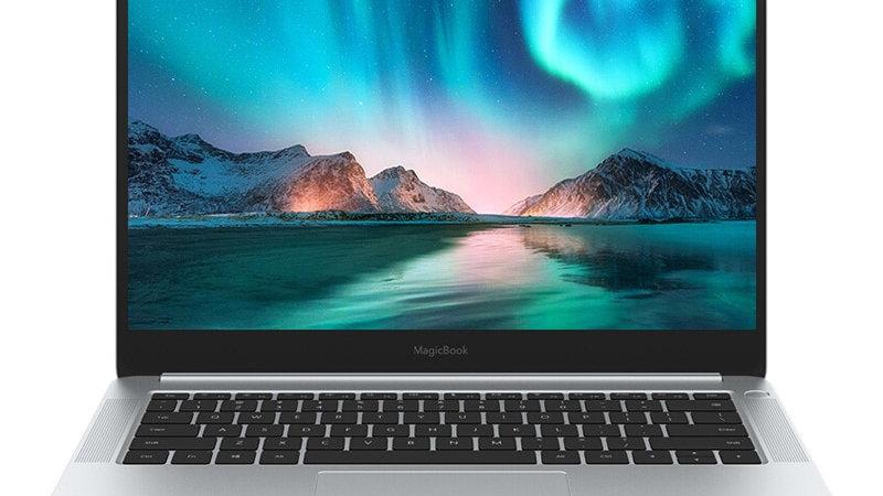 "HUAWEI HONOR MagicBook Laptop  Computer 14"" AMD Ryzen 8G  128/256/512GB SSD"