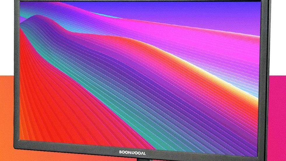 Desktop Computer Monitor HDMI Monitor LCD Screen 4K