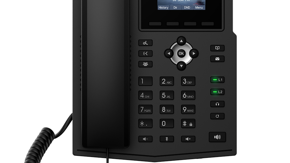 VoIP Wireless Phone for Accounts/Home Business/Office VoIP Telephone