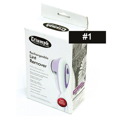 Lint Removers