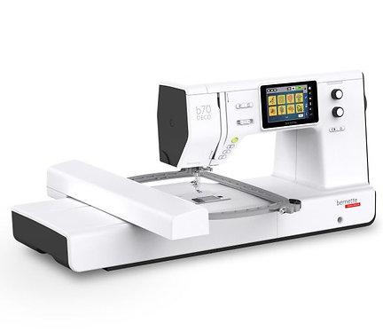bernette 70 Deco Sewing Machine