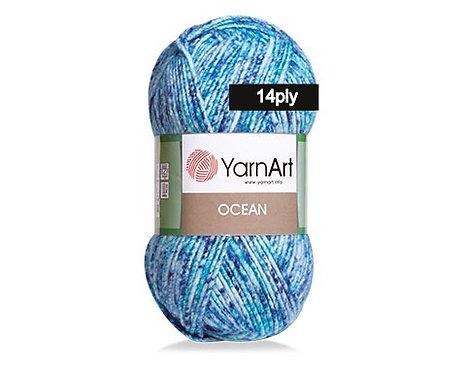 Yarn Art OCEAN 14ply