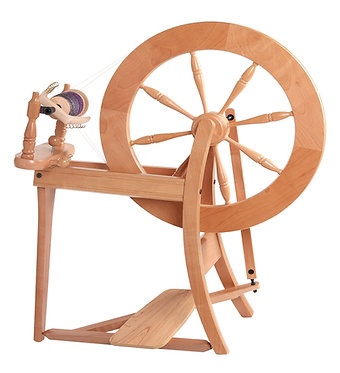 Traditional Spining Wheel