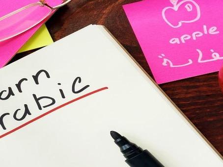 Apprendre à parler arabe avec la méthode TPR