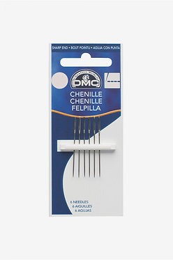 DMC Needles - Chenille