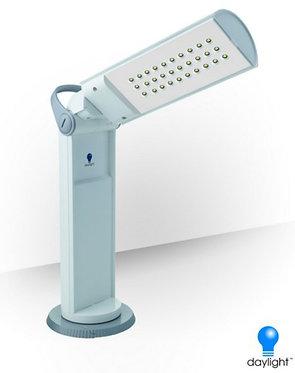 DAYLIGHT - LED TWIST PORTABLE LAMP