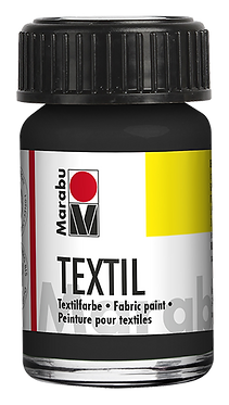 Marabu TEXTIL Fabric Paint 15ml