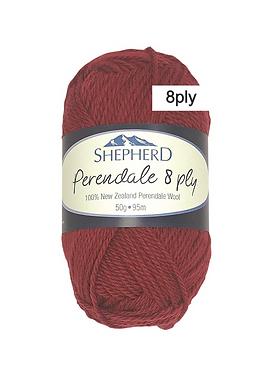 SHEPHERD NZ Perendale 8ply