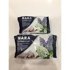 Das NARA Flowers Clay