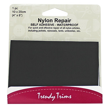 Nylon Patches