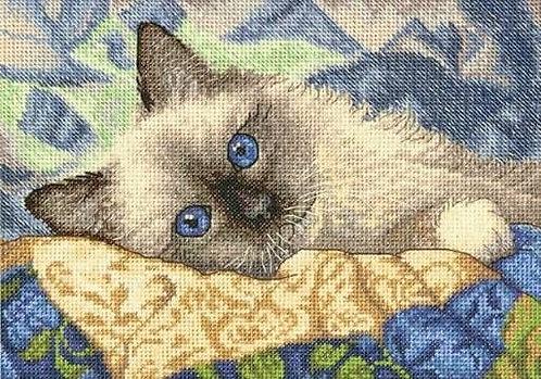 Cross Stitch - Charming