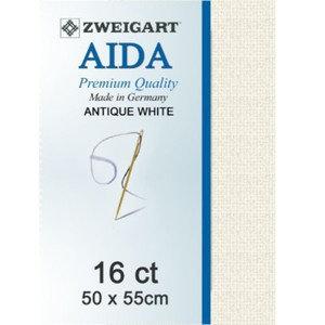 AIDA CLOTH 50 x 55cm - 16ct
