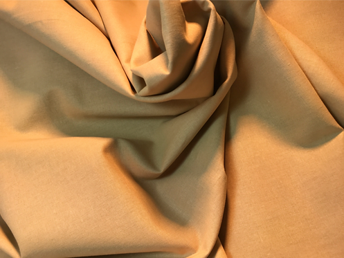 Cotton Muslin - Tea Dyed 230cm