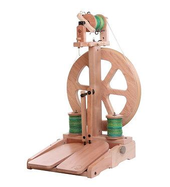 Kiwi 3 Spinning Wheel