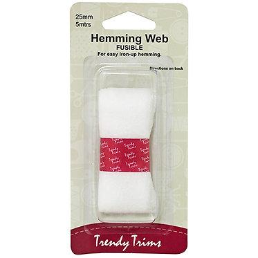 Hemming Web 5mtr