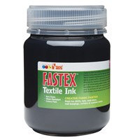 FAS - Fastex Textile Ink 250ml
