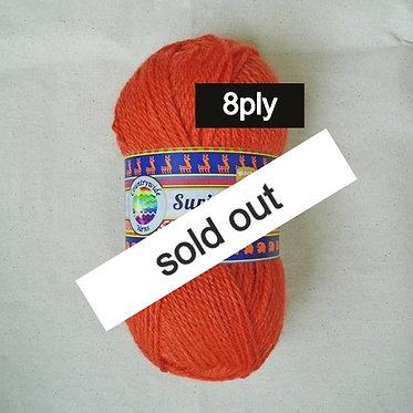 CW Suri Lana 8ply (limited Stock)