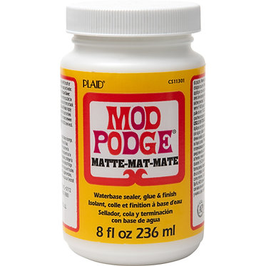 Mod Podge ® Matte, 8 oz.