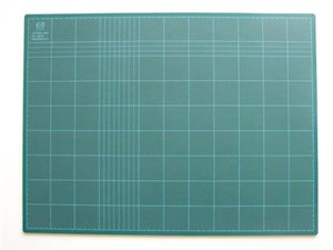 GREEN Cutting Mat 3mm