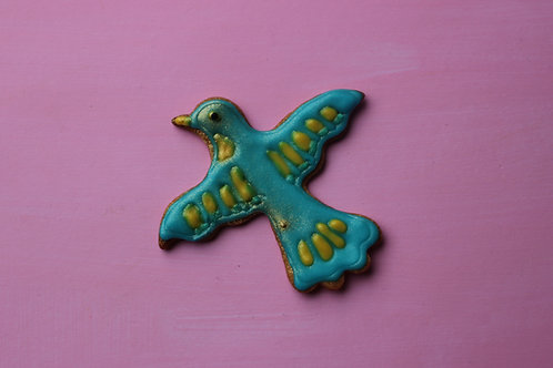 Bird Biscuits