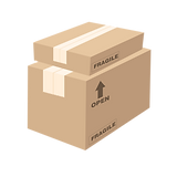 —Pngtree—package delivery box vector_553