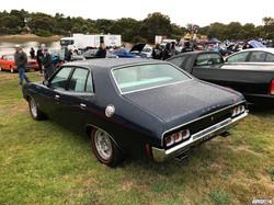 Rothmans Blue XA GT