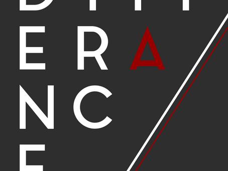 + Pourquoi 'Différance' avec un 'a' ?