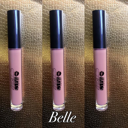 New Liquid To Matte - Angel's Lips Belle