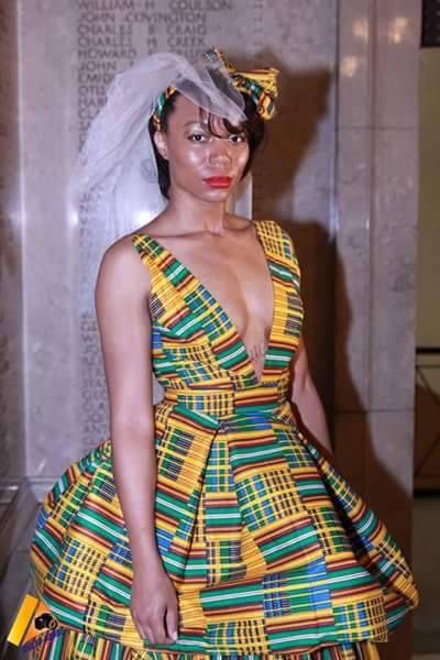 PLEASE READ- Liberia Fashion News_ As the Liberia Fashion Industry starts to take shape