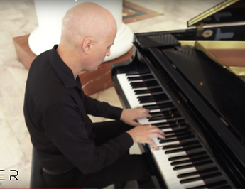 Pianist Cairns