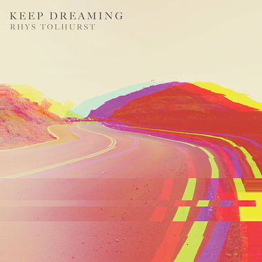 KEEP DREAMING COVER ART.jpg