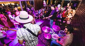 Steve Rockman Music Cairns.