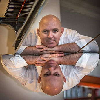 Kingsley Piano Man. Entertainment Cairns.