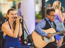 Cairns Premier Entertainment. Andrea Mullens.