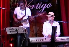 Entertainment Cairns Jazz.