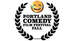 Portland Comedy Film Festival Fall 2020