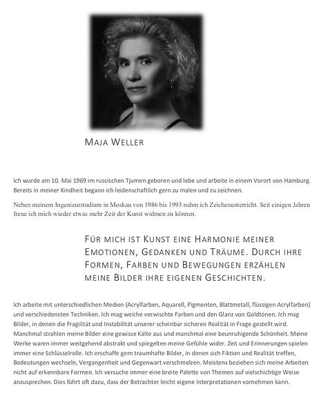 Maja Weller