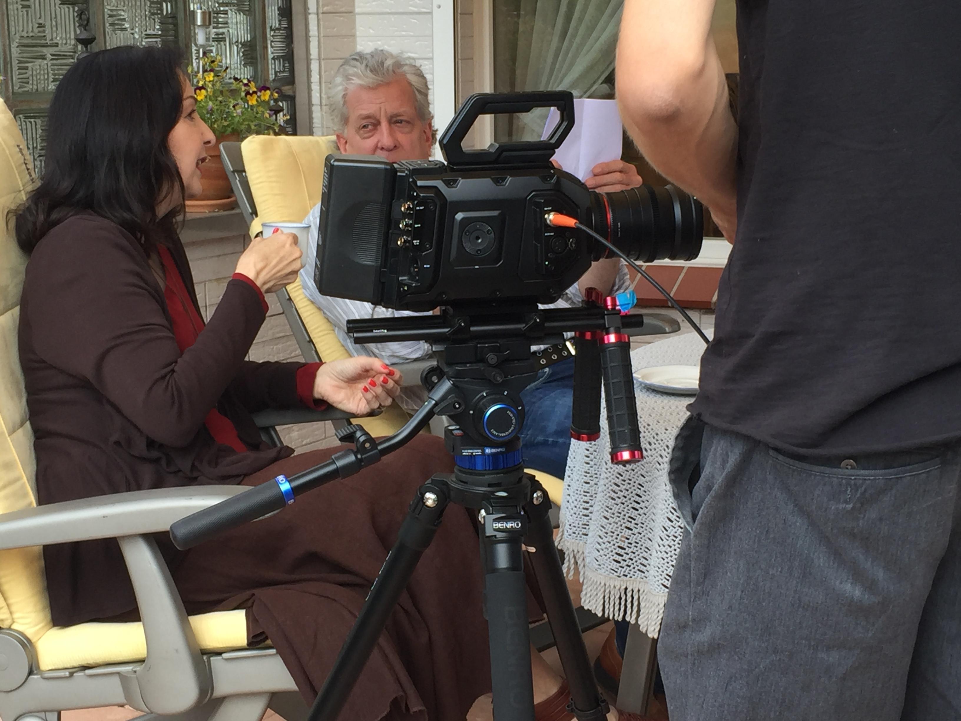 Film Directing
