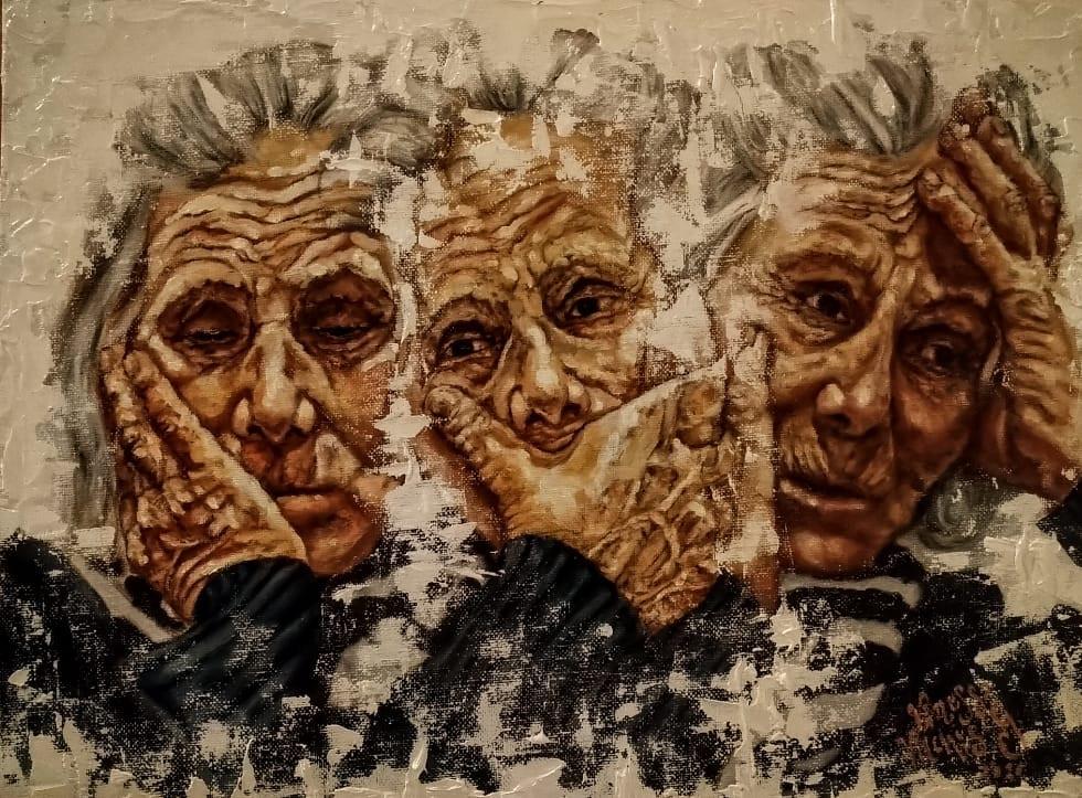 Vanessa Vilchis Artwork
