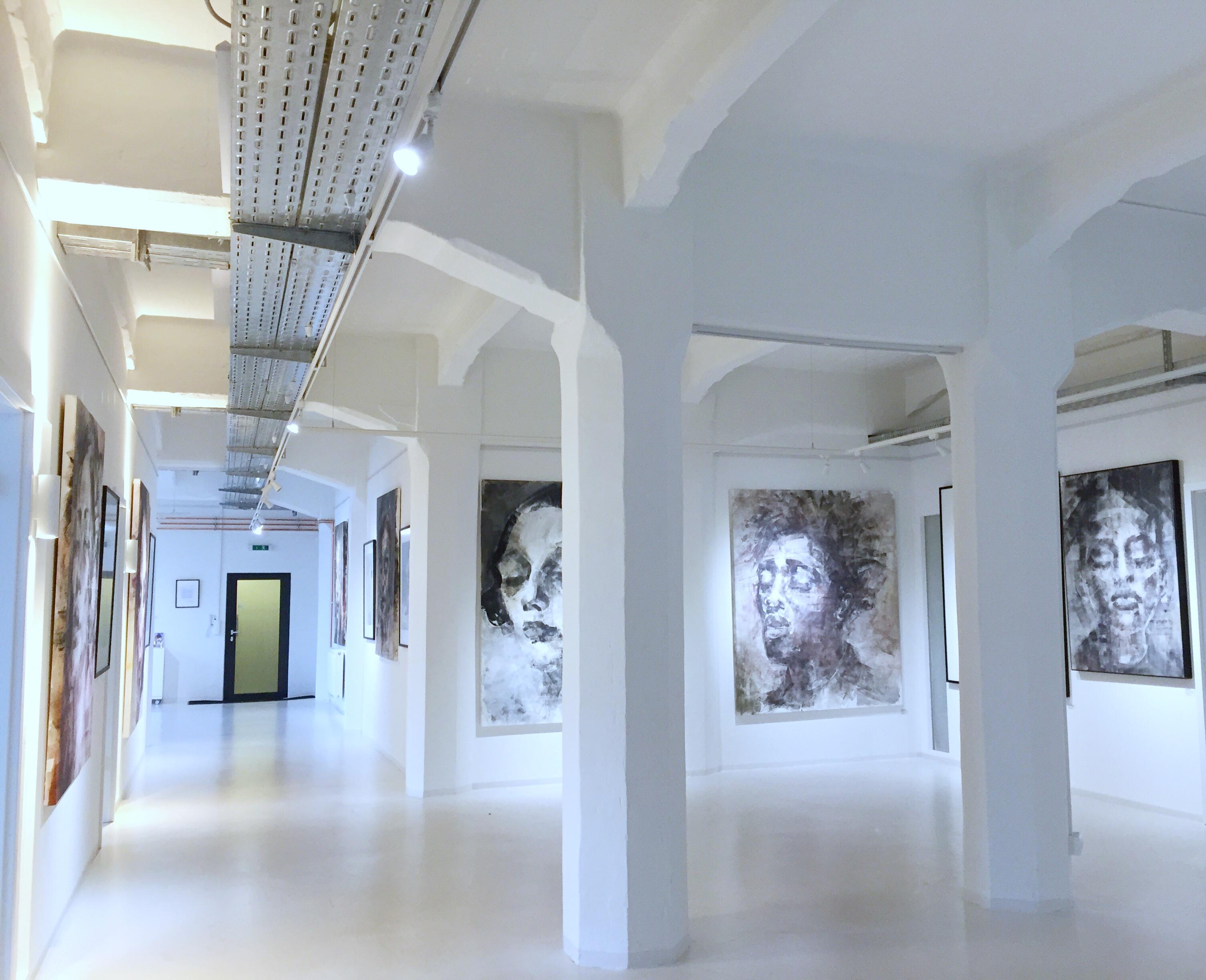 Grace Denker Gallery_Räumlichkeiten