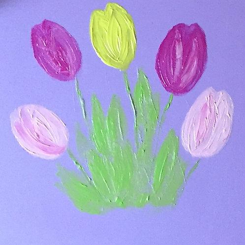 Spring Vibes #1
