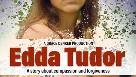Edda Tudor   2018