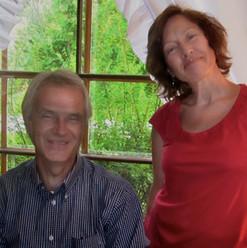 Kevin Moore and Katharine Ciarelli.JPG