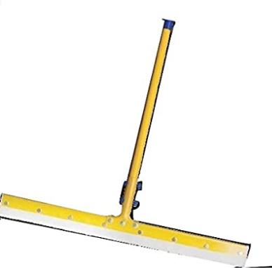 Real Metal Wiper 16'