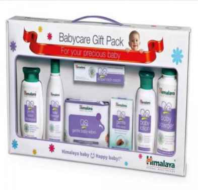 Baby Care Gift Pack (Winter)