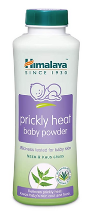 Baby Prickly Heat Powder