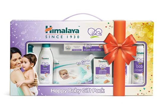 Baby Gift Pack 7s